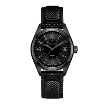 Hamilton_Khaki_Field_Quartz_Black_Watch