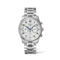 Longines_Master_Collection_Stainless_Steel_Chronograph_Watch,_2_Subdials