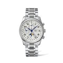 Longines_Master_Collection_Stainless_Steel_Chronograph_Watch,_3_Subdials