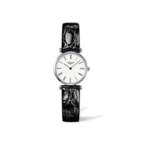 Longines_La_Grande_Classique_Leather_Roman_Watch