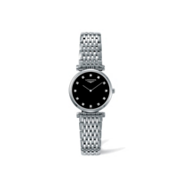 Longines_La_Grande_Classique_Black_Dial_Watch