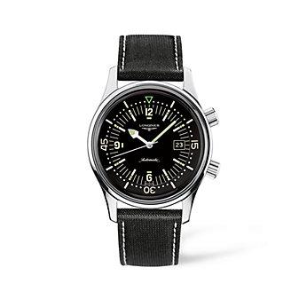 Longines Legend Diver 42mm Watch