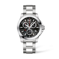 Longines_Conquest_1/100th_Alpine_Skiing_Watch