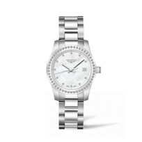 Longines_Conquest_34MM_Stainless_Steel_&_Diamond_Watch