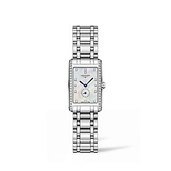 Longines DolceVita 20mm Watch