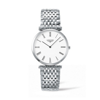 Longines_La_Grande_Classique_De_Longines_36MM_Stainless_Steel_Watch