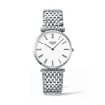 Longines La Grande Classique De Longines 36MM Stainless Steel Watch