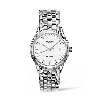 Longines Flagship 38MM Automatic Stainless Steel Watch