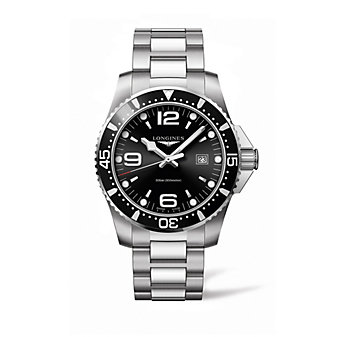 Longines HydroConquest 41mm Watch