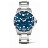 Longines_Hydroconquest_44MM_Blue_Dial_Diving_Watch