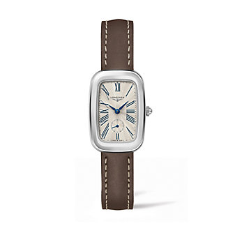Longines Equestrian Collection Boucle 24mm Watch