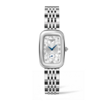 Longines_Dolcevita_20mm_Stainless_Steel_Women's_Watch