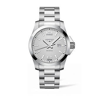 Longines Conquest 43mm Watch