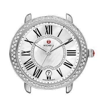Michele Serein 16 Diamond, Diamond Dial