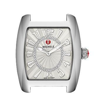 Michele Urban Mini,Diamond Dial Head