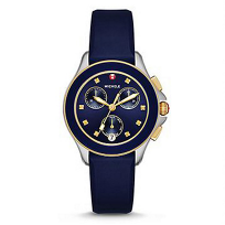 Michele_Cape_Chrono_Navy_Two_Tone_Watch