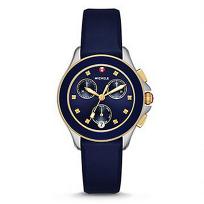 Michele_Cape_Chrono_Navy_Two_Tone_Watch