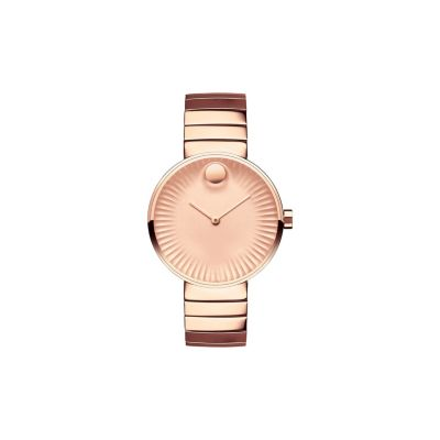 Movado Edge Watch - Womens