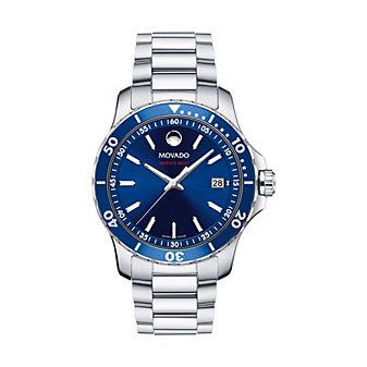 Movado Series 800 Men's Watch