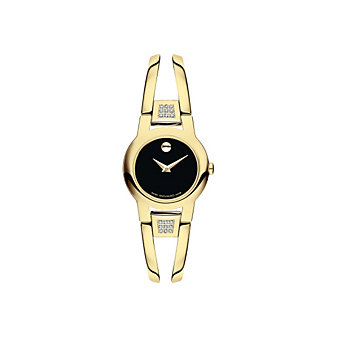Movado Amarosa Women's Bangle Watch
