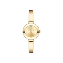 Movado_Small_Bold_Yellow_Gold-Tone_Women's_Bangle_Watch