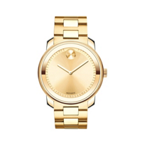 Movado_Bold_Yellow_Gold-Tone_Men's_Watch