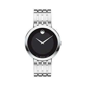 Movado Esperanza Stainless Steel Men's Watch