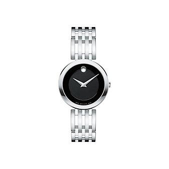 Movado Esperanza Stainless Steel Women's Watch