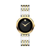 Movado_Esperanza_Stainless_Steel_&_Yellow_Gold_PVD_Women's_Watch