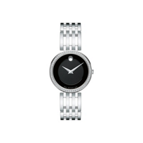 Movado_Esperanza_Stainless_Steel_Diamond_Bezel_Women's_Watch