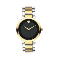 movado_modern_classic_39.2mm_stainless_steel_and_yellow_pvd_men's_watch