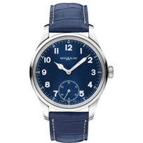 MontBlanc_1858_Manual_Small_Second_Blue_Men's_Watch