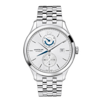 MontBlanc_Heritage_Chronometrie_Dual_Time_Men's_Watch