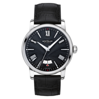 MontBlanc_4810_Date_Automatic_Black_Men's_Watch
