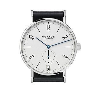 nomos glashutte tagente 38 datum watch