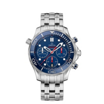 omega_steel_&_blue_dial_seamaster_diver_300m_co-axial_chronograph_watch,_41.5mm