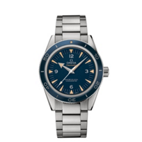 omega_titanium_&_blue_dial_seamaster_300_omega_master_co-axial_watch,_41mm