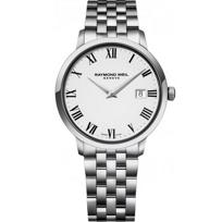Raymond_Weil_Toccata_Men's_Bracelet_Watch,_Roman_Numerals
