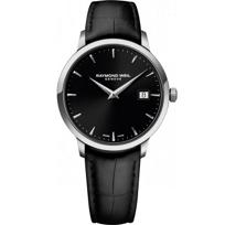 Raymond_Weil_Toccata_Men's_Strap_Watch,_Date