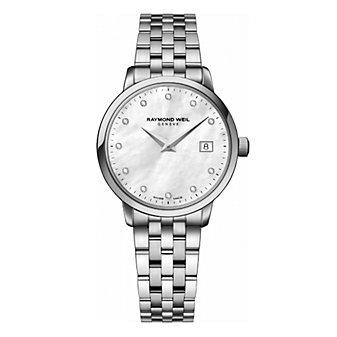 Raymond Weil Toccata Steel Women's Watch