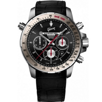 Raymond_Weil_Nabucco_Gibson_Special_Edition_Men's_Rubber_Strap_Watch