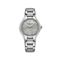 Rayond_Weil_Noemia_Women's_Bracelet_Watch,_Gray_Dial