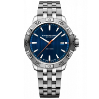 Raymond_Weil_Tango_300_Stainless_Steel_and_Blue_Dial_Men's_Watch_with_Date
