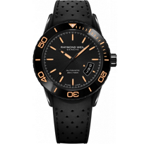 Raymond_Weil_Freelancer_Automatic_Date_Orange_Index_Watch