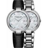 Raymond_Weil_Shine_Steel_&_Diamond_Mother_of_Pearl_Dial_Women's_Watch_with_Interchangeable_Bracelets