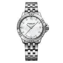 raymond_weil_tango_30mm_women's_watch,_diamond_steel_on_steel