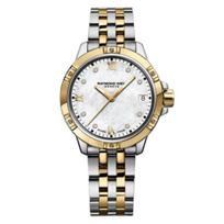 raymond_weil_tango_diamond_30mm_women's_watch,_two_tone_steel_on_steel