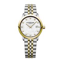 raymond_weil_freelancer_yellow_gold_pvd_plated,_stainless_steel,_12_diamond_womens_watch