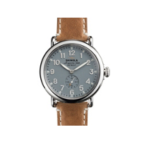 shinola_runwell_41mm_watch,_grey_dial_with_tan_strap