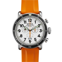 Shinola_The_Runwell_Sport_Chrono_48mm_Men's_Watch,_Orange_Rubber_Strap